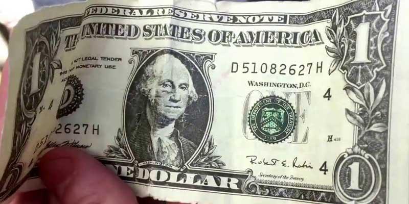 Buy Fake Dollars Online