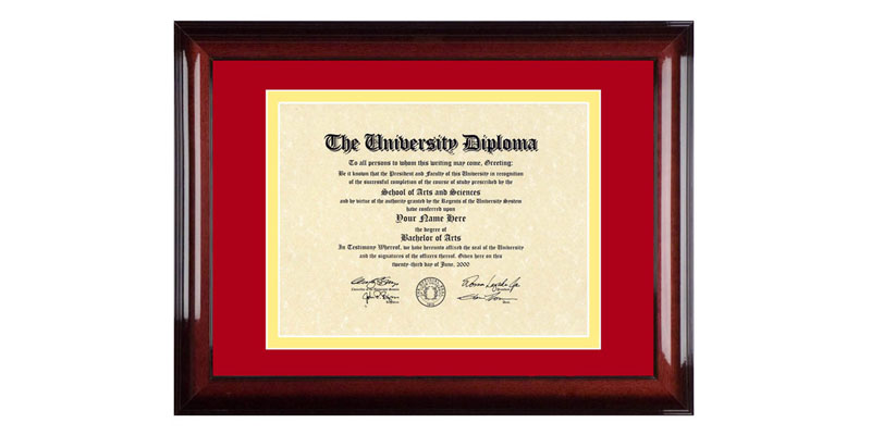 Buy Diploma Certificate Online