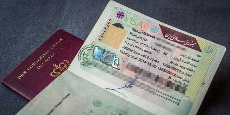 Visa/Invitation